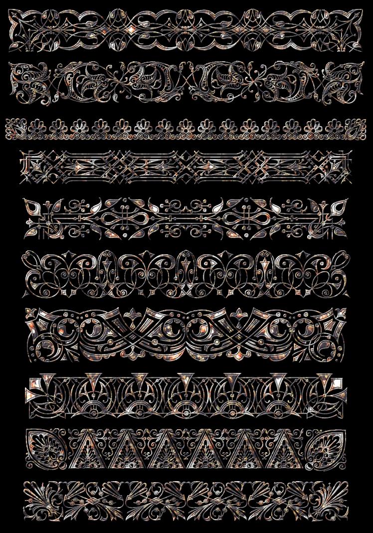 Lace clipart boarder. Transparent border background hledat