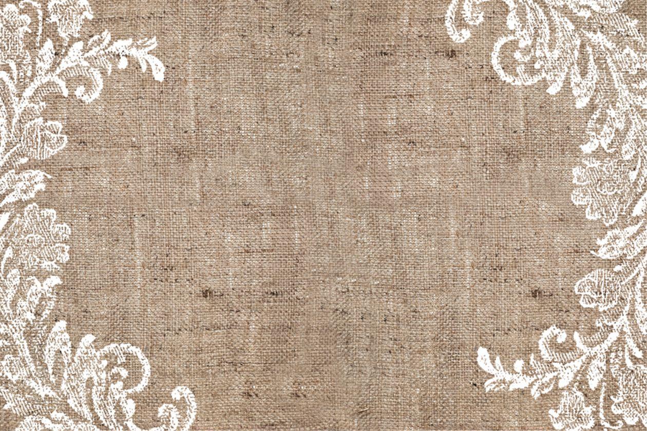 Lace clipart burlap lace. Background big nest furniture