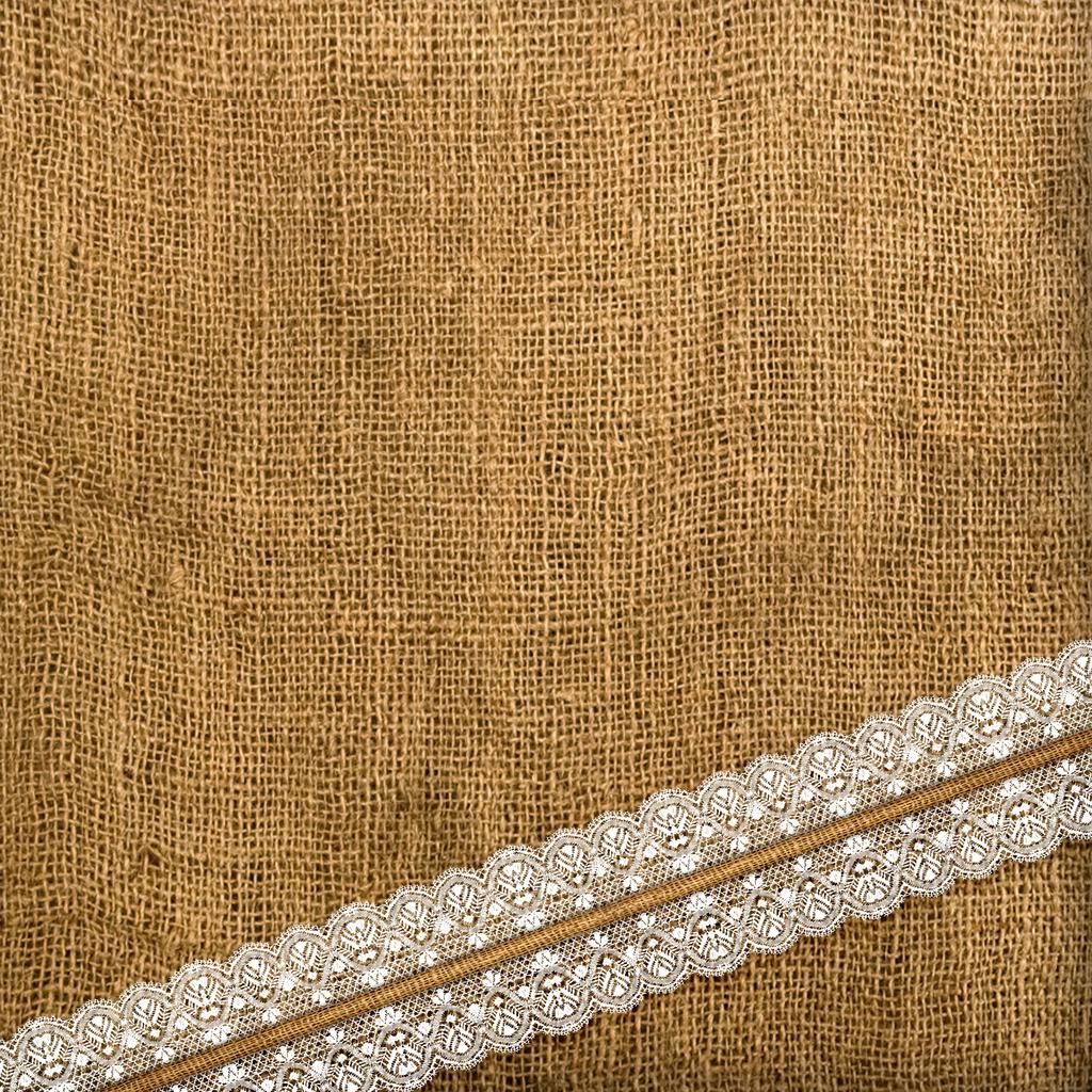Lace clipart burlap lace. Digital paper sample for