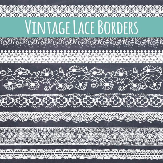 Lace clipart lace ribbon. Borders clip art beautiful