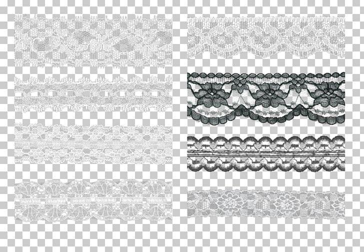 Lace clipart lace ribbon. Liveinternet png baner black