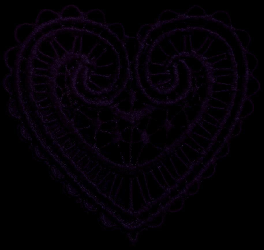 lace clipart ornamental