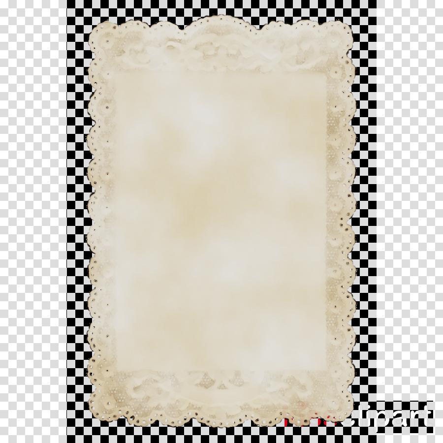 Transparent clip art . Lace clipart rectangle