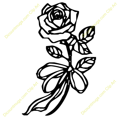 Decorated with panda free. Lace clipart rose