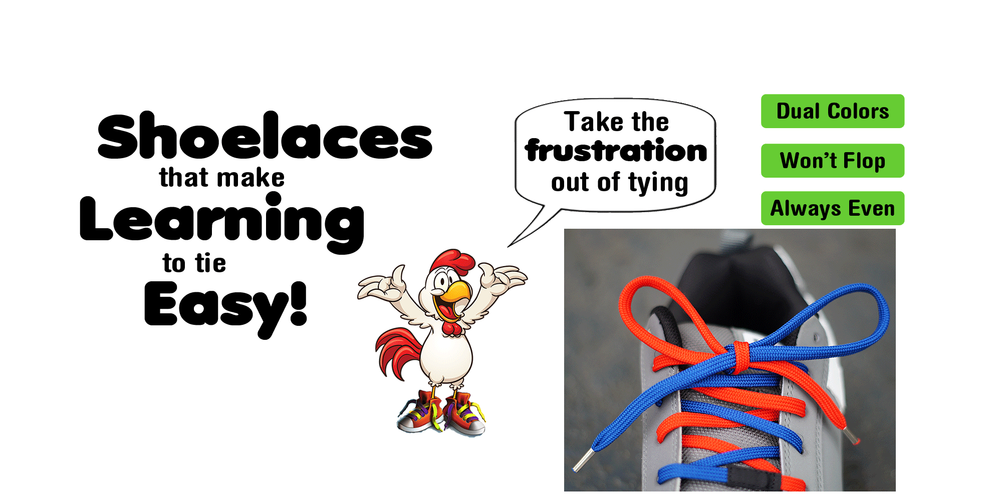 Easy tie shoelaces the. Lace clipart shoe lace