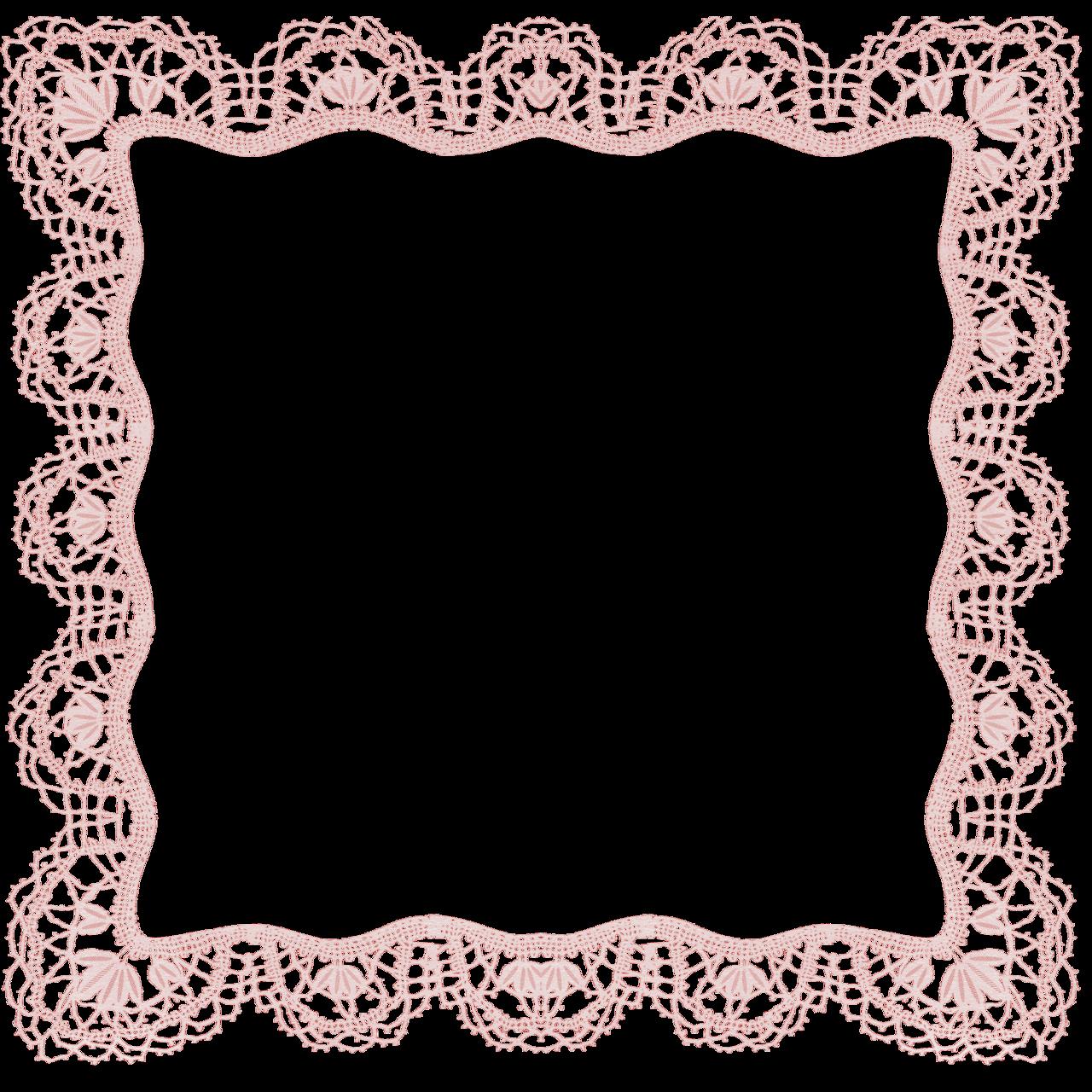pinterest scrapbook. Lace clipart tied