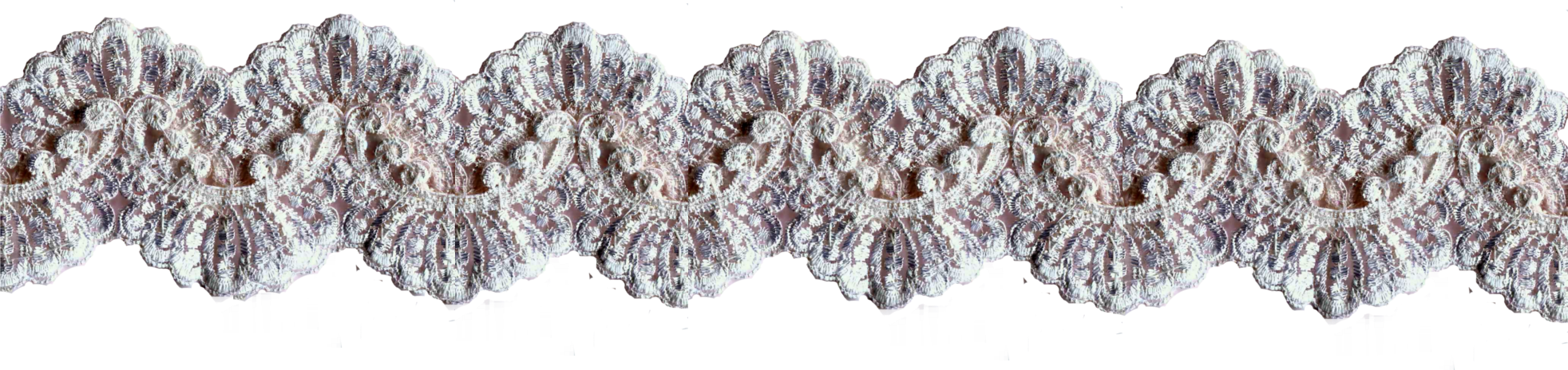 Lace clipart white lace trim. Images of transparent background