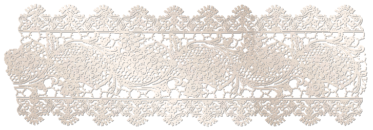 Lace png images.  ribbon for free