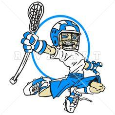 Lacrosse clipart.  best clip art