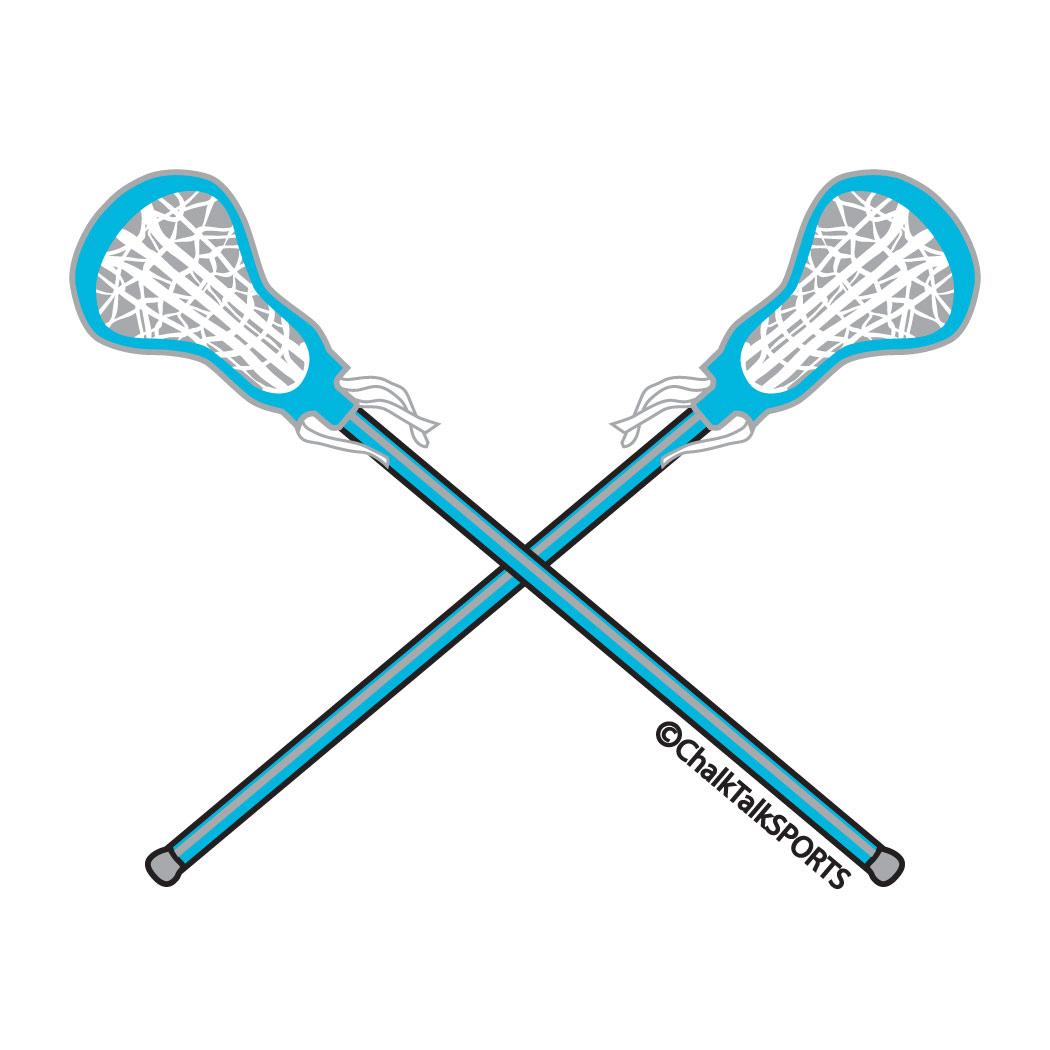 Lacrosse clipart blue. Sticks clipartfest wikiclipart