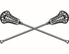 Free download best . Lacrosse clipart clip art