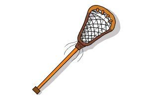 Free clipartfest wikiclipart . Lacrosse clipart clip art