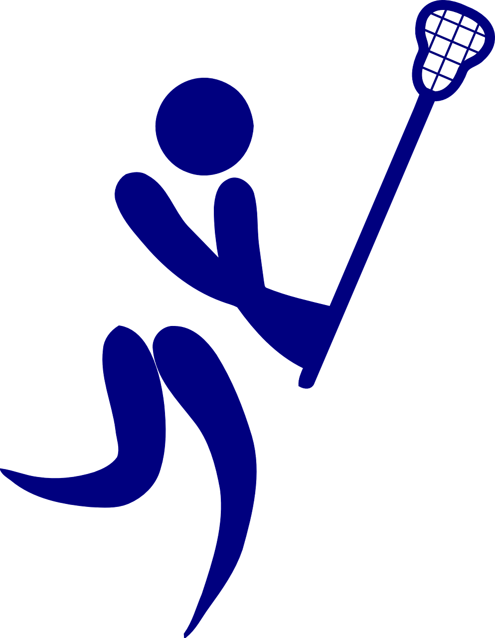 Sports programs classes and. Lacrosse clipart file