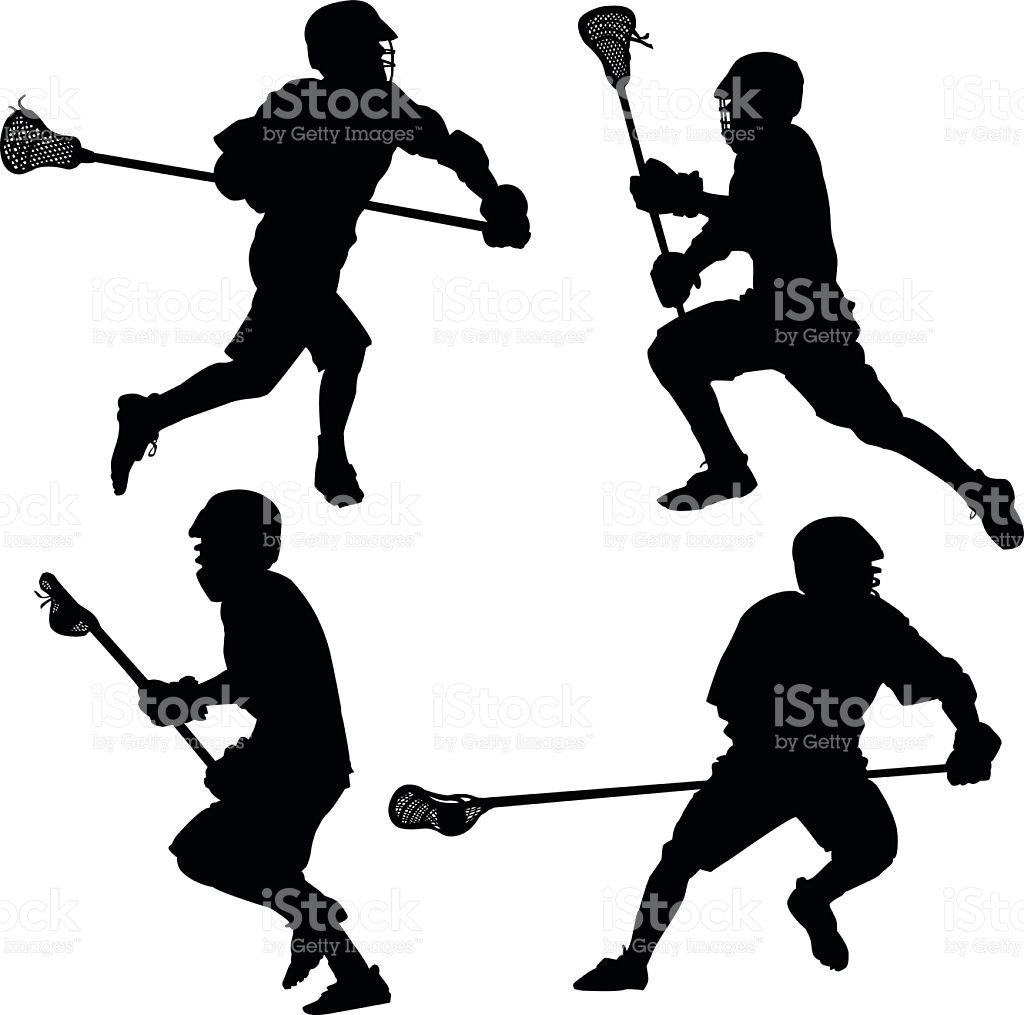 Lacrosse clipart male. Pin on