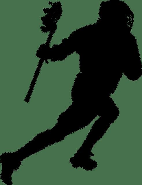Lacrosse clipart men's. Jokes about fun kids