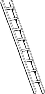 Free graphics images and. Ladder clipart