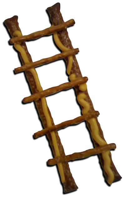 Ladder clipart brown. Free cliparts download clip