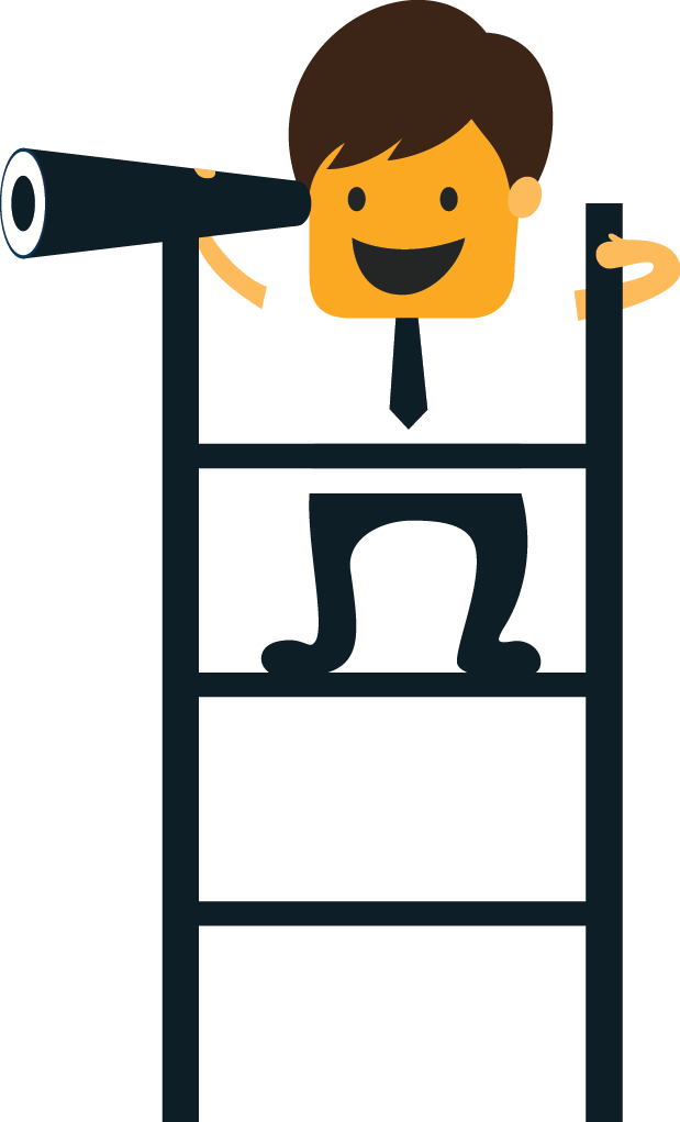 Ladder clipart career ladder. Careers is empty