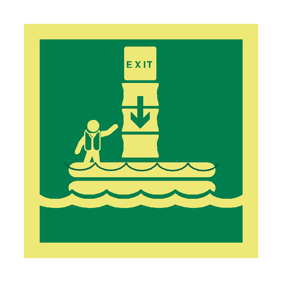 Ladder clipart chute. Safe condition imo signs