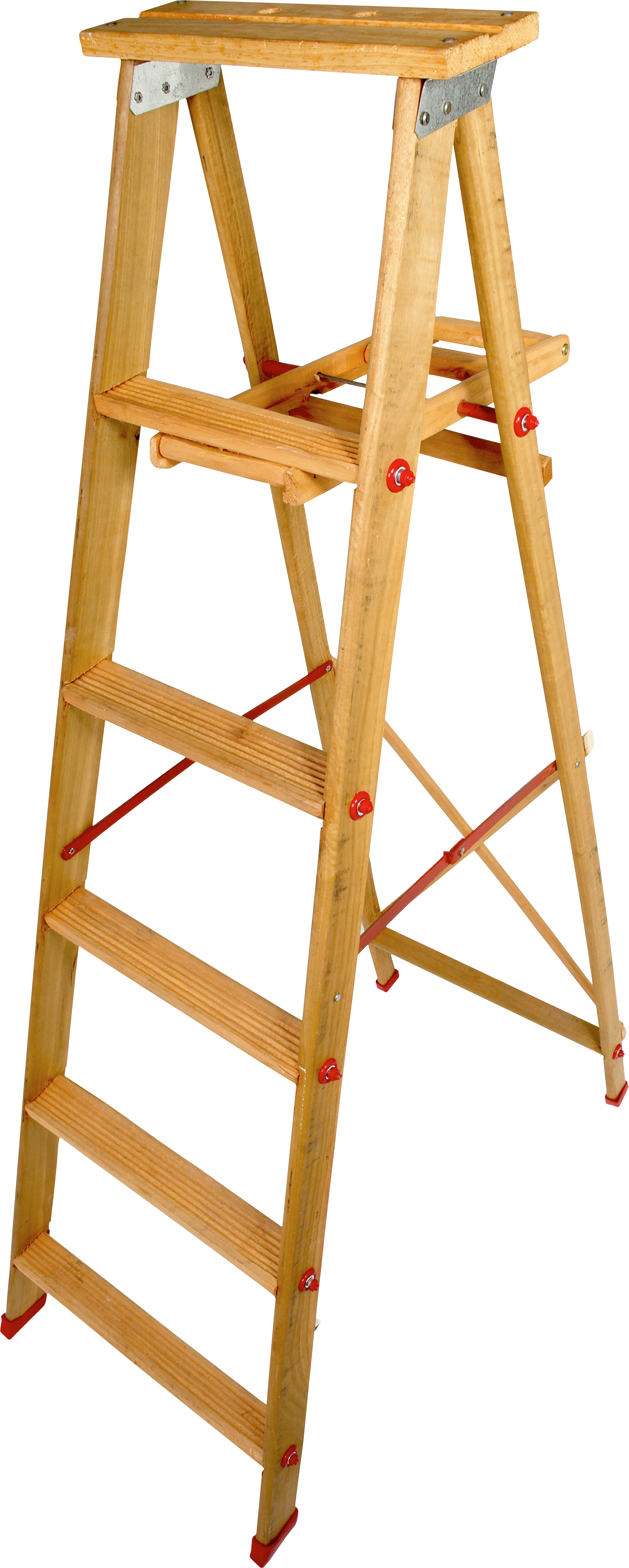 Wood step png . Ladder clipart clear background