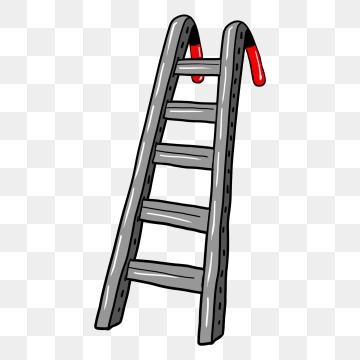 Images png format clip. Ladder clipart fire ladder