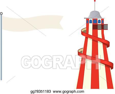 Vector illustration fair eps. Ladder clipart fun