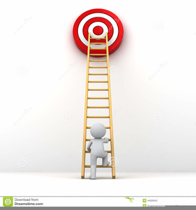 Free goals images at. Ladder clipart goal