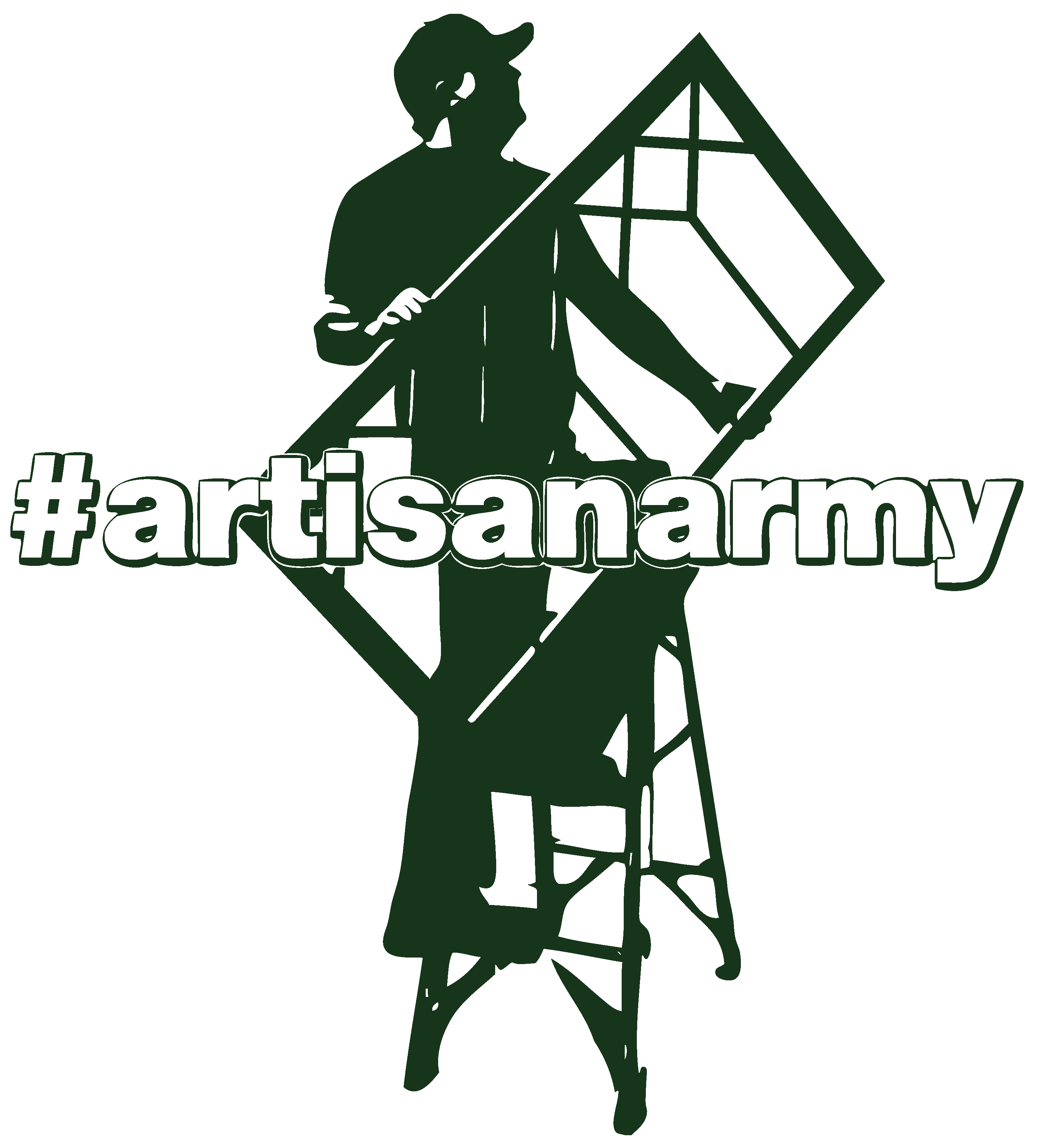 Artisanarmy presenters sponsors . Ladder clipart our town