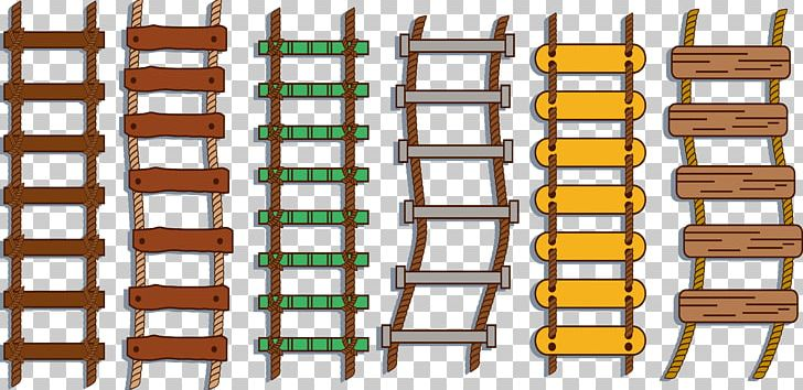 Stairs repstege png book. Ladder clipart rope ladder