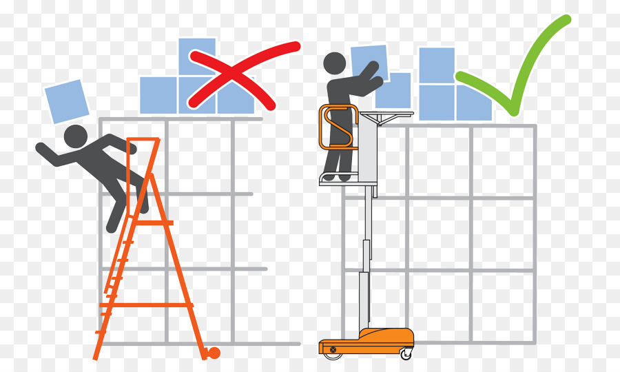 Ladder clipart safety. Cartoon security
