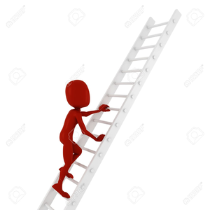 Free images at clker. Ladder clipart safety