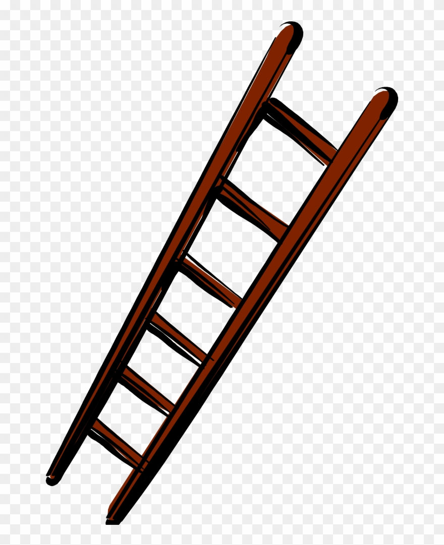 Ladder clipart simple. Snakes and ladders game