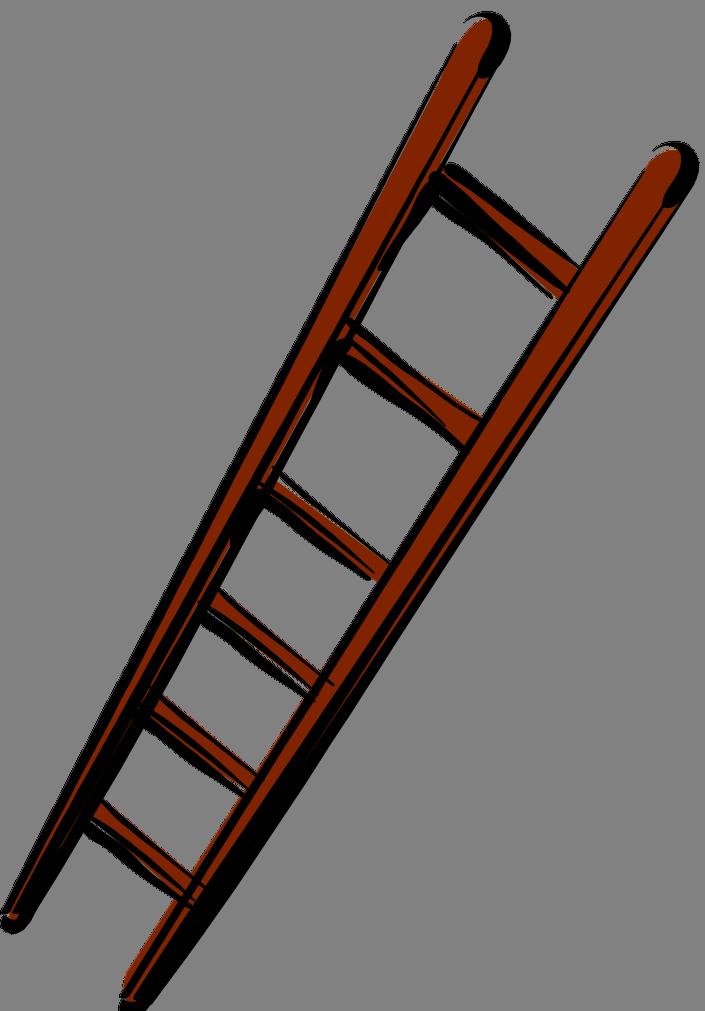 ladder clipart snake ladder