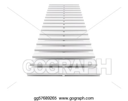 Drawing gg . Ladder clipart stairway to heaven