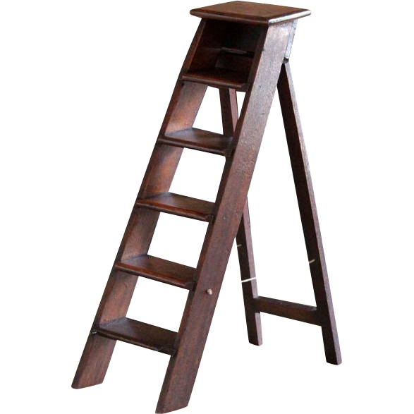 Wooden ladder png amazing. Staircase clipart tangga