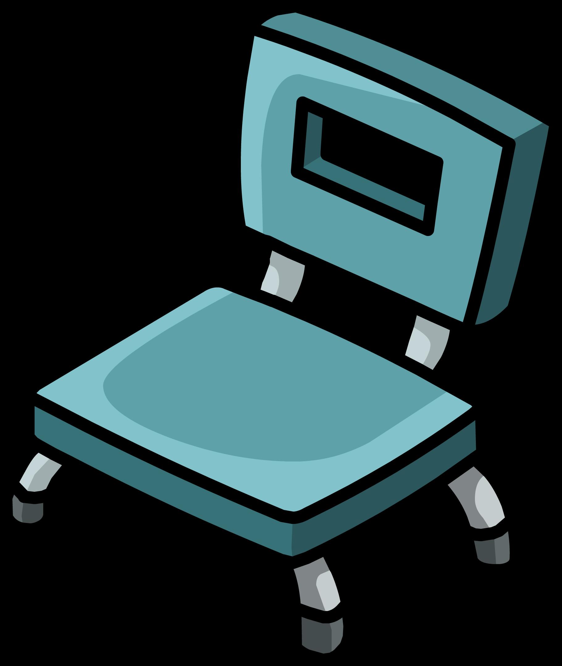 Ladder clipart step stool. Cpu chair club penguin
