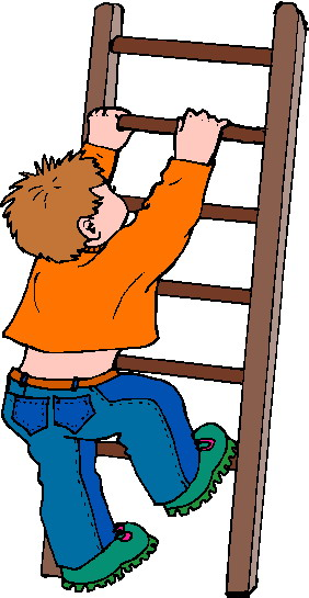 Free download best on. Ladder clipart to climb