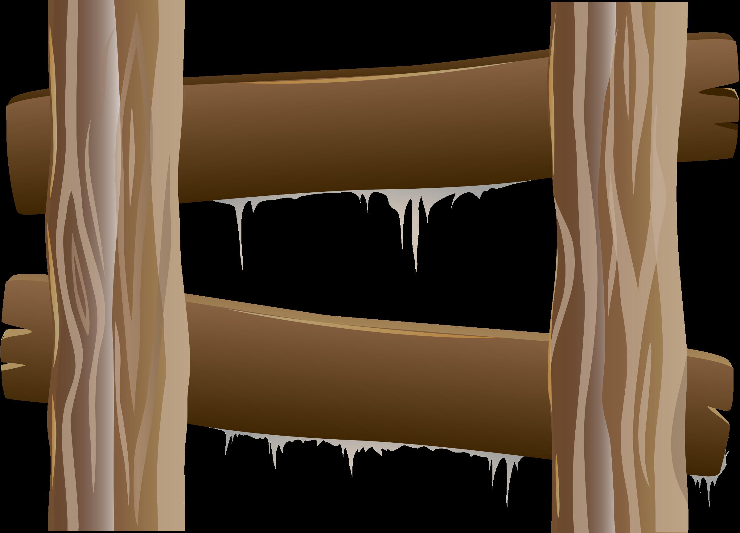 Ladder clipart wood ladder. Ilmenskie tree int icons