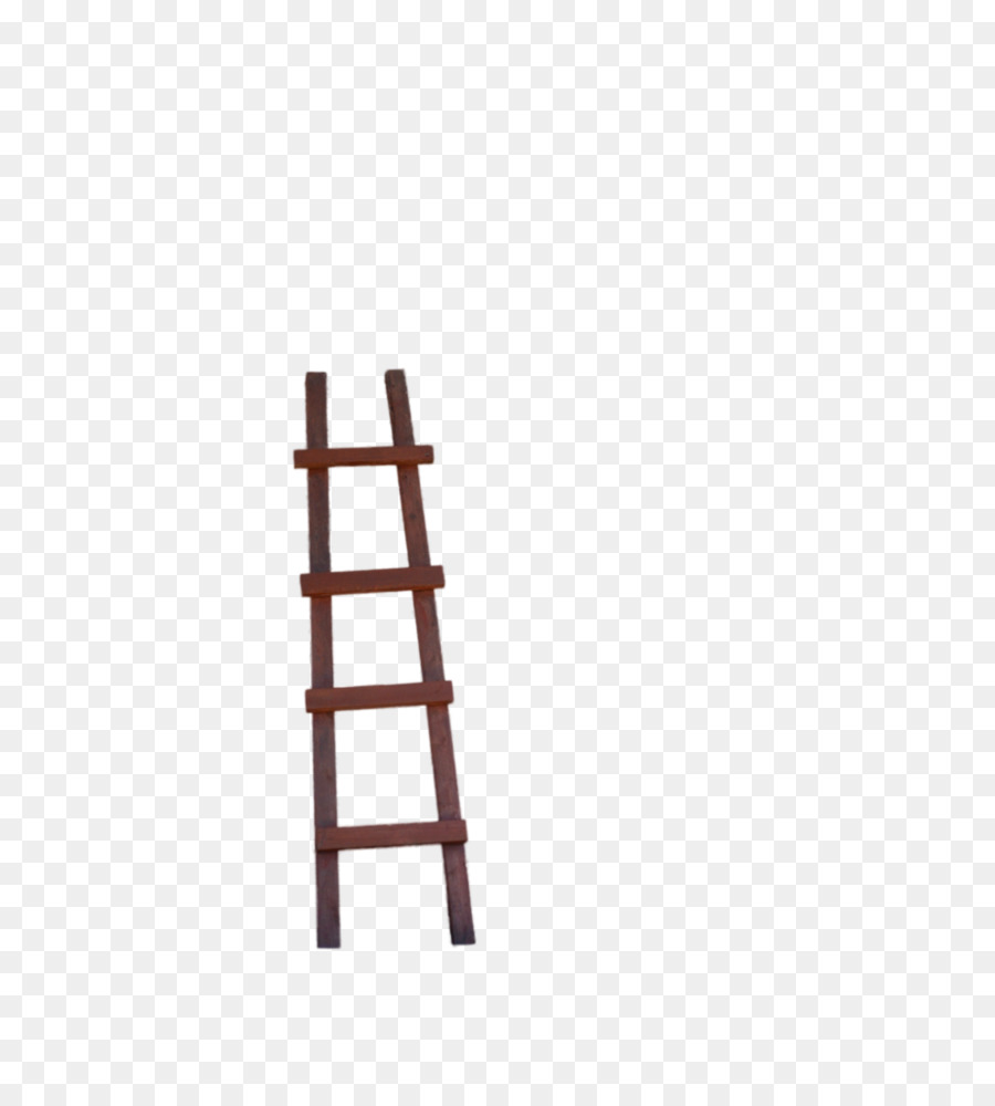 Ladder clipart wooden ladder. Cartoon png download free