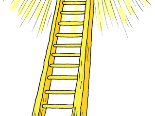 Ladder clipart yellow ladder. Under cliparts free download