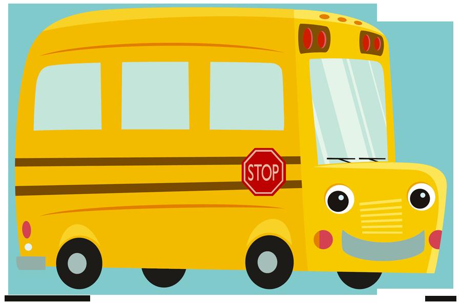 Lady clipart bus driver. Jason dove illustration school