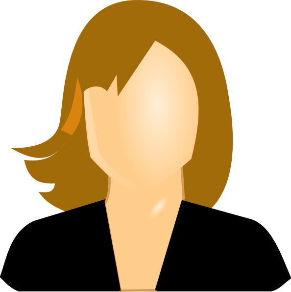 Working clipart working lady. Woman clip art at