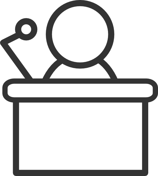 Free lectern cliparts download. Lady clipart ironing
