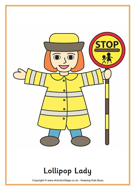 Lady clipart lollypop. Lollipop station