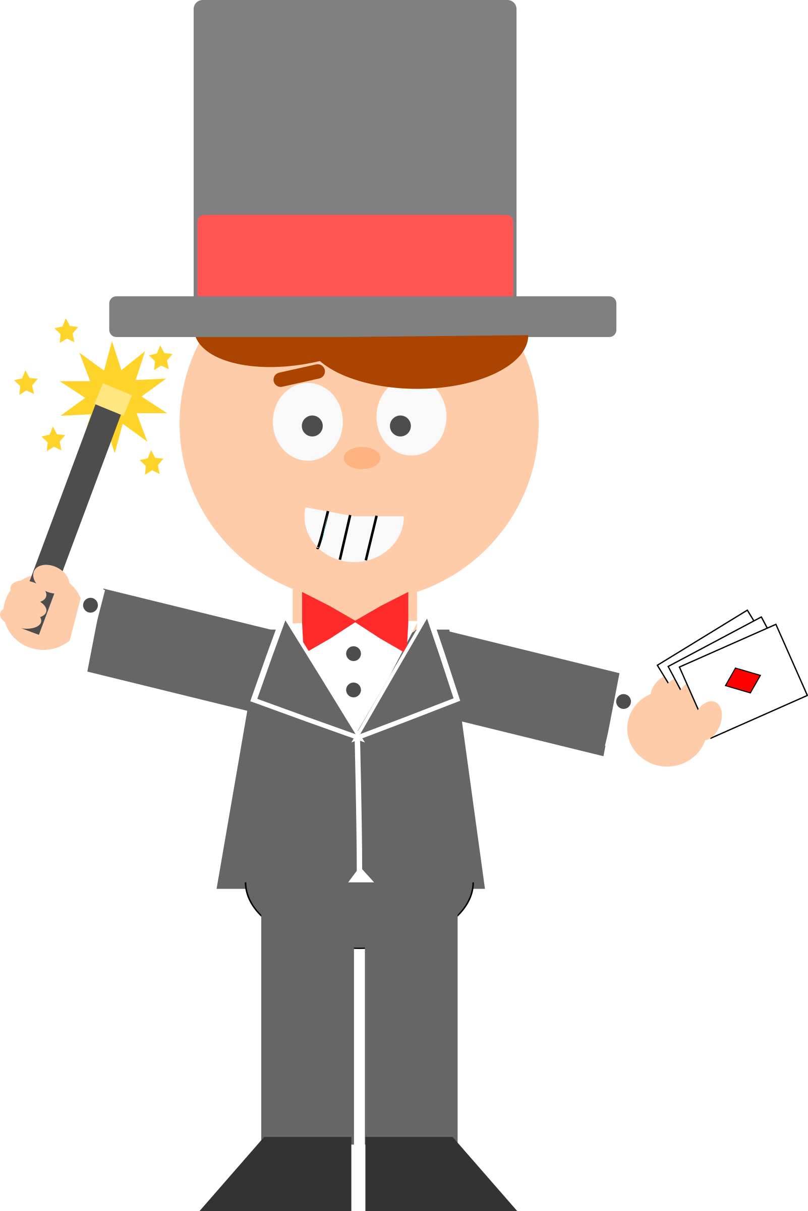 Lady clipart magician. Cartoon icons png free