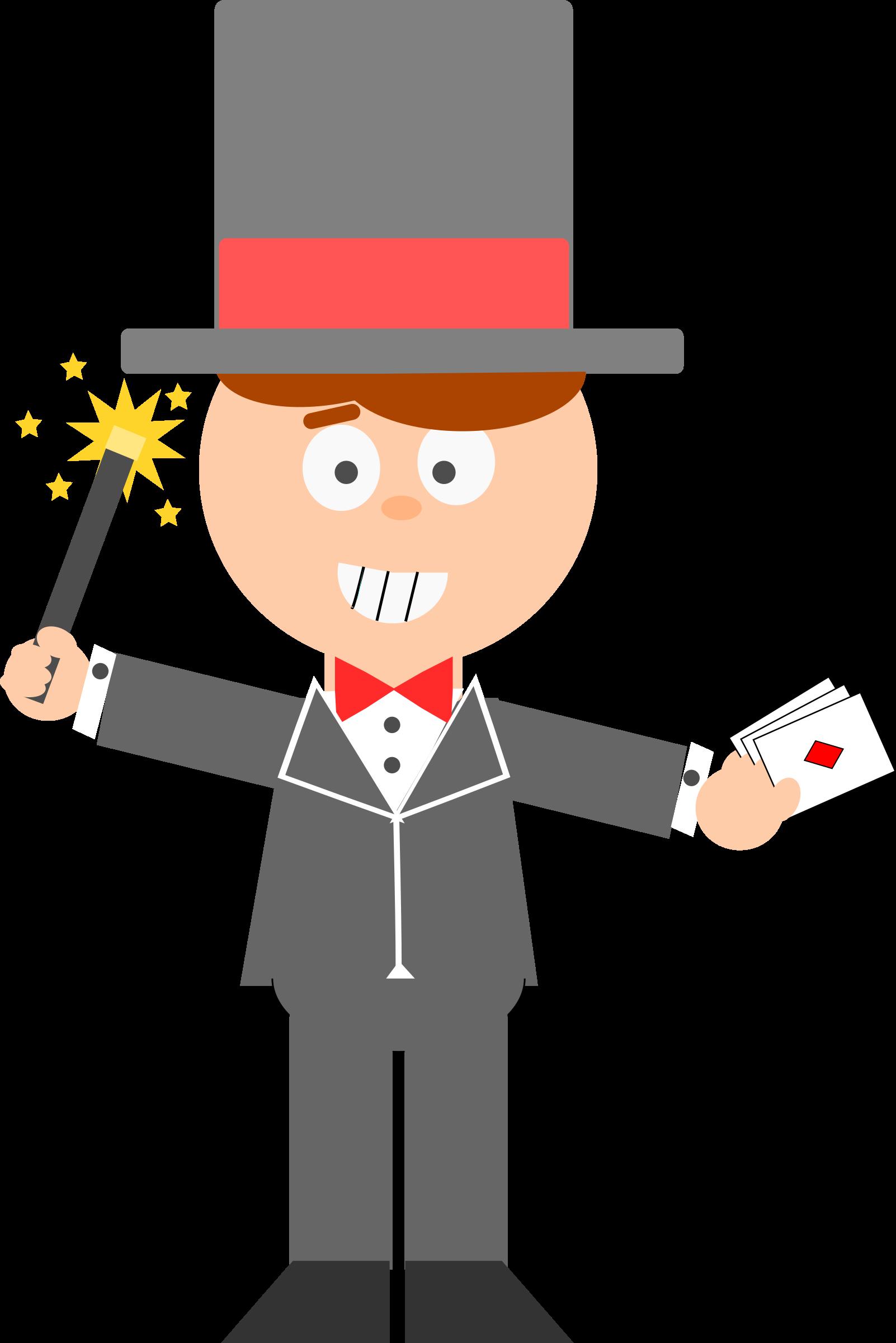 Cartoon icons png free. Magician clipart comic