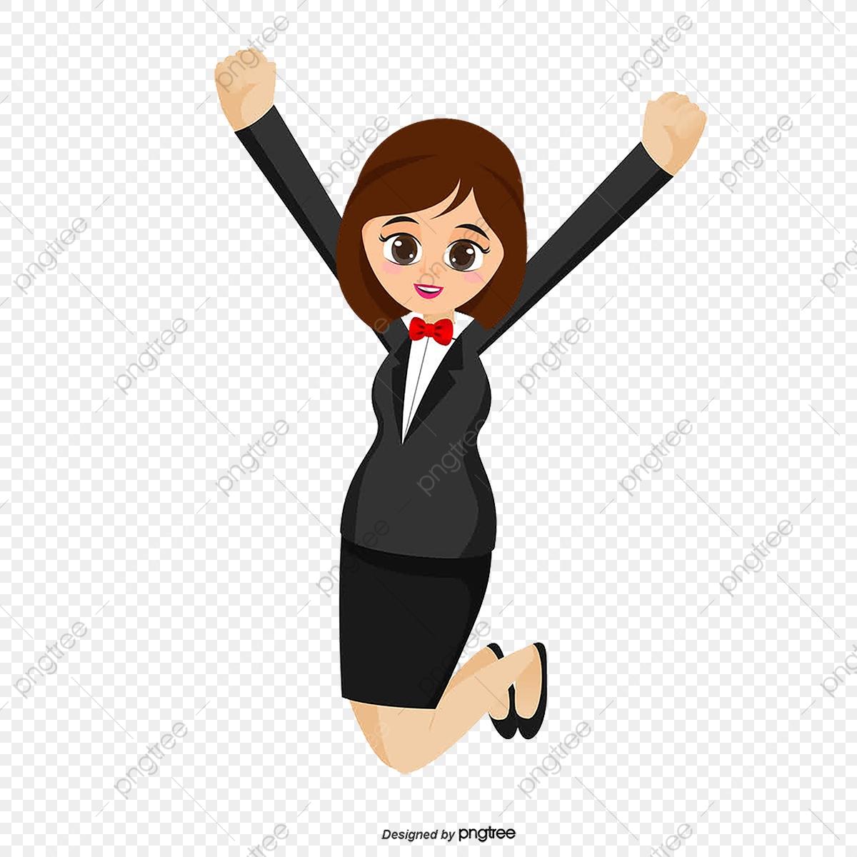 Lady clipart professional woman. Women secretary business attire