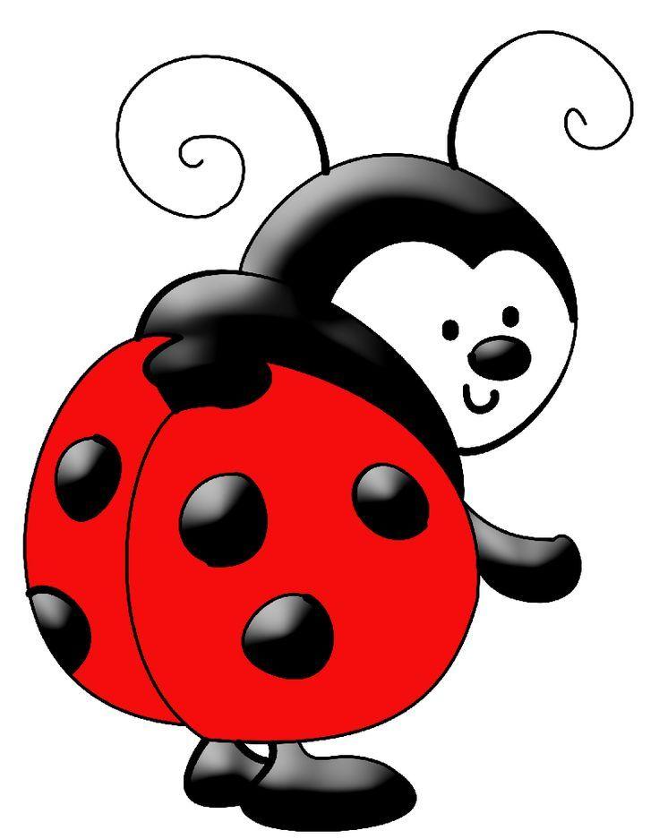 Ladybug baby clip art. Ladybugs clipart