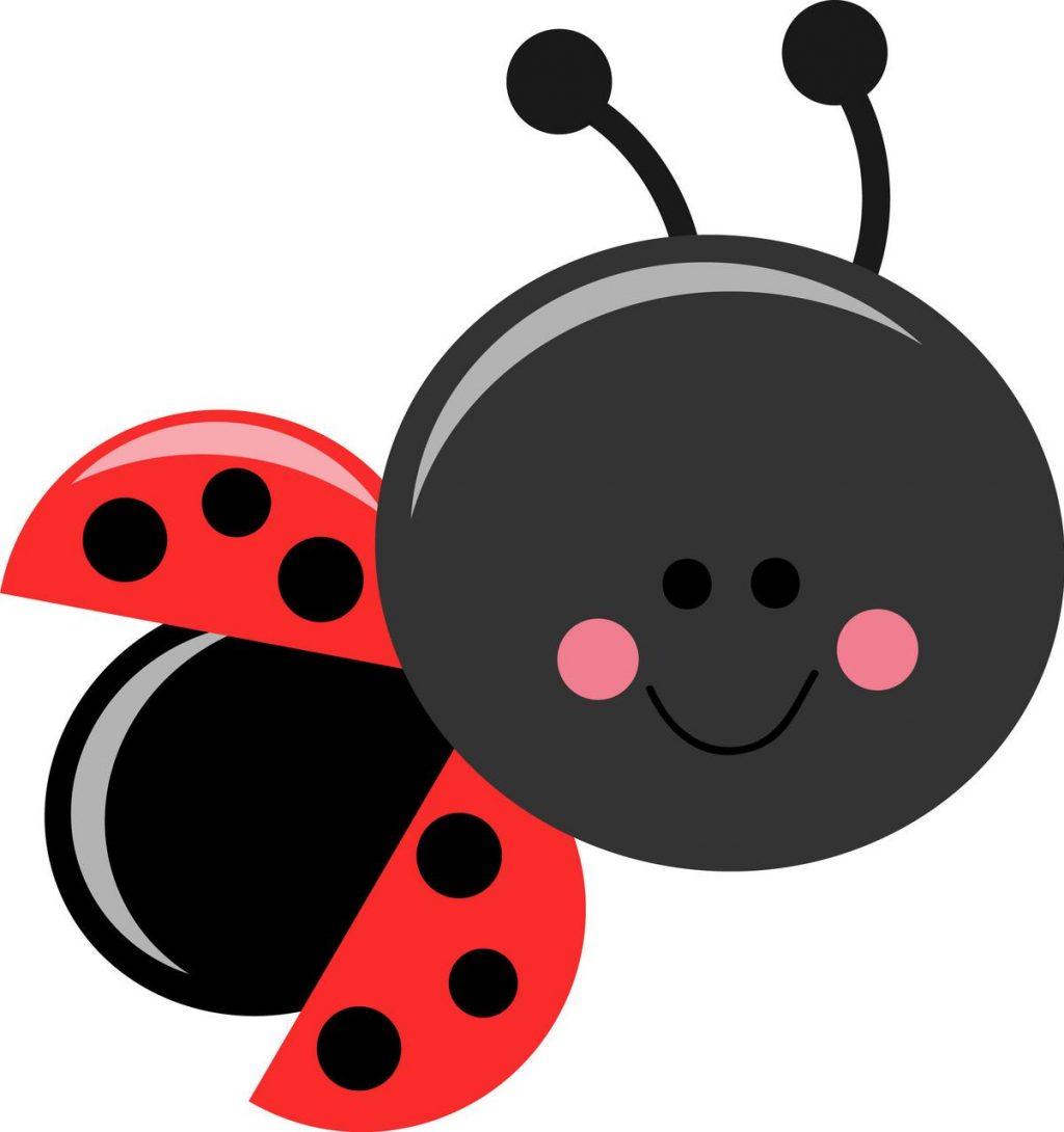 Cute at getdrawings com. Ladybug clipart