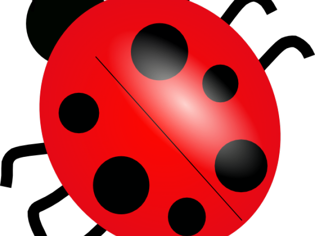 Ladybug clipart angry. Nature cliparts free download